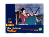 Yellow Submarine  the Beatles  Ringo Starr  1968