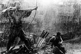 The Seven Samurai  (aka Shichinin No Samurai)  Takashi Shimura  1954