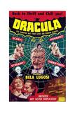 Dracula  Bela Lugosi  Helen Chandler  1931