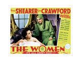 The Women  from Left  Joan Crawford  Rosalind Russell  1939