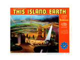 This Island Earth  1955
