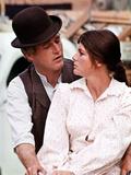 Butch Cassidy and the Sundance Kid  Paul Newman  Katharine Ross  1969