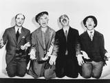 Monkey Business  from Left: Zeppo Marx  Harpo Marx  Groucho Marx  Chico Marx  1931