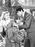 Arsenic and Old Lace  from Left: Priscilla Lane  Cary Grant  1944