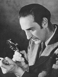 The Hound of the Baskervilles  Basil Rathbone as Sherlock Holmes  1939