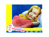 The Glass Key  Veronica Lake  1942