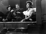My Darling Clementine  Henry Fonda  Victor Mature  Linda Darnell  1946