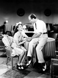 You Were Never Lovelier  from Left  Rita Hayworth  Fred Astaire  1942