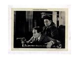 Terror Island  Harry Houdini  (Left)  1920