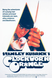 A Clockwork Orange  Malcolm Mcdowell  1971