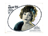 The Enemy Sex  Betty Compson  1924