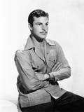 Buster Crabbe  Ca Early 1940s