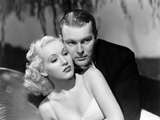 Thrill of a Lifetime  from Left: Betty Grable  Leif Erickson  1937