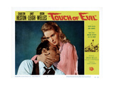 Touch of Evil  Charlton Heston  Janet Leigh  1958