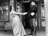 They Died with their Boots On  Olivia De Havilland  Errol Flynn  1941