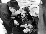 On the Waterfront  Karl Malden  Marlon Brando  Eva Marie Saint  1954
