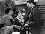 Arsenic and Old Lace  Jean Adair  Josephine Hull  Cary Grant  1944