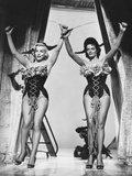 Gentlemen Prefer Blondes  Marilyn Monroe  Jane Russell  1953