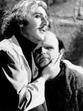 Young Frankenstein  from Left  Gene Wilder  Peter Boyle  1974
