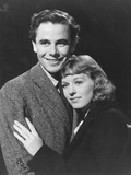 So Ends Our Night  from Left: Glenn Ford  Margaret Sullavan  1941