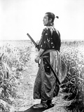 The Seven Samurai  (AKA Shichinin No Samurai)  Seiji Miyaguchi  1954