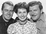 Whispering Smith  from Left: Alan Ladd  Brenda Marshall  Robert Preston  1948