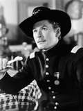 They Died with their Boots On  Errol Flynn as George Armstrong Custer  1941