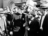 The Cameraman  Eddie Gribbon  Buster Keaton  1928