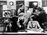 The Cameraman  Buster Keaton  Harold Goodwin  Sidney Bracey  Marceline Day  1928
