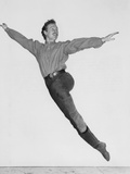 Seven Brides for Seven Brothers  Marc Platt  1954