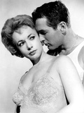 The Hustler  Piper Laurie  Paul Newman  1961