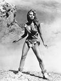 One Million Years BC  Raquel Welch  1966