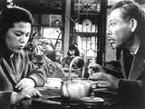 Ikiru  Miki Odagiri  Takashi Shimura  1952