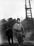 Yojimbo  Tatsuya Nakadai  1961