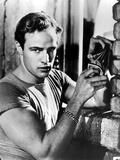 A Streetcar Named Desire  Marlon Brando  1951  Playing Cards