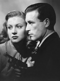 Step by Step  from Left: Anne Jeffreys  Lawrence Tierney  1946