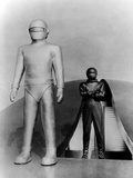The Day the Earth Stood Still  Gort  Michael Rennie  1951