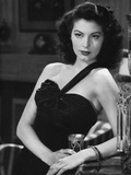 The Killers  Ava Gardner  1946