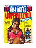 Supervixens  Shari Eubank  1975