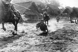 The Seven Samurai  (AKA Shichinin No Samurai)  1954