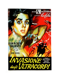 Invasion of the Body Snatchers  (aka Invasione Degli Ultracorpi)  1956