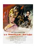 Doctor Zhivago  (aka Le Docteur Jivago)  1965