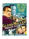 The Glenn Miller Story  (AKA Romance Inachevee)  1954