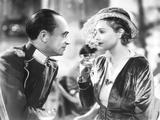 I Was a Spy  from Left: Conrad Veidt  Madeleine Carroll  1933