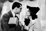Bringing Up Baby  from Left: Cary Grant  Katharine Hepburn  1938