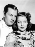 Three Blind Mice  from Left: Joel Mccrea  Loretta Young  1938