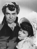 The Wicked Lady  from Left: James Mason  Margaret Lockwood  1945