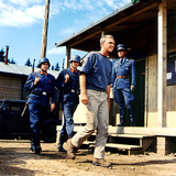 The Great Escape  Steve Mcqueen  1963