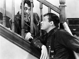 Arsenic and Old Lace  from Left: Cary Grant  Jack Carson  1944