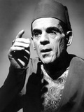 The Mummy  Boris Karloff  1932